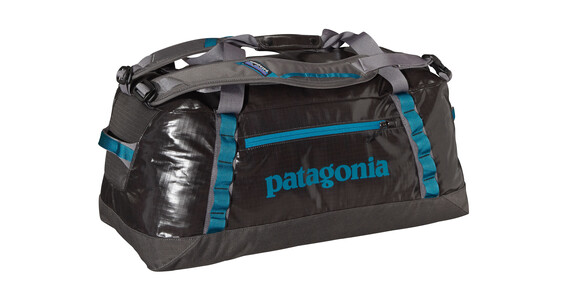 Patagonia Black Hole Duffel 60 Forge Grey